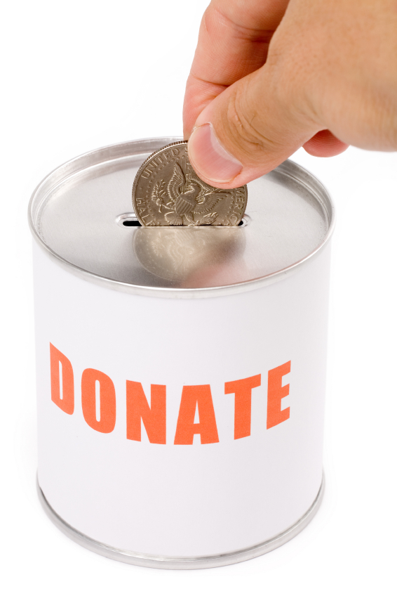 Charitable Giving | Iowa Attorney General
