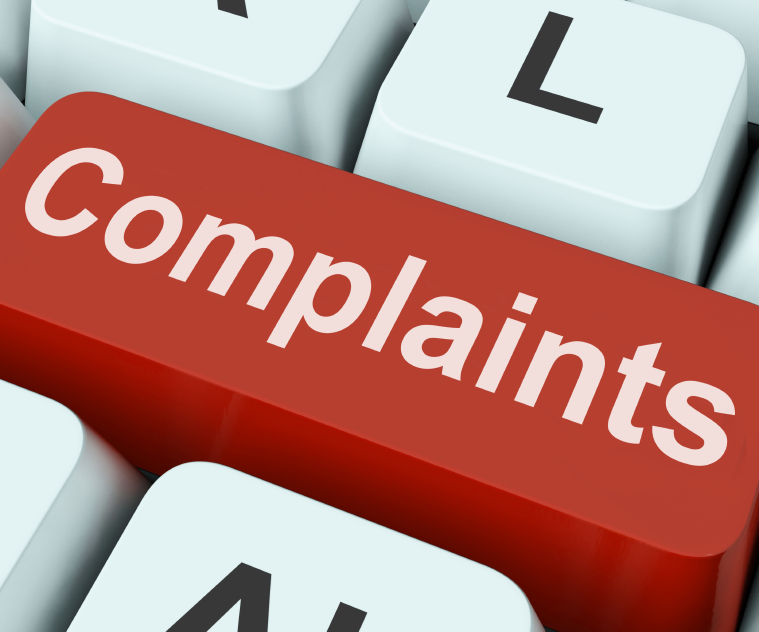 Attorney General Consumer Complaints